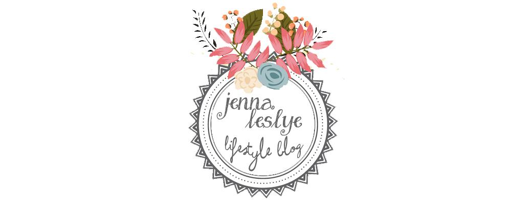 Jenna Leslye