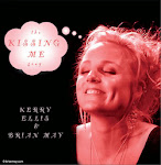 The Kissing Me Song - Brian May y Kerry Ellis