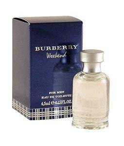 BURBERRY WEEKEND FOR MEN EDT 100ML = RM190
