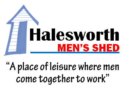 Halesworth Men's Shed