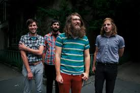 Maps and Atlases @ The Kazimier Liverpool - Review