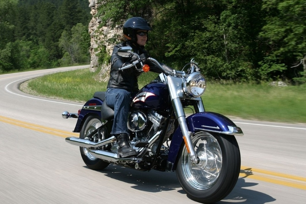 Pengendara Sepeda Motor