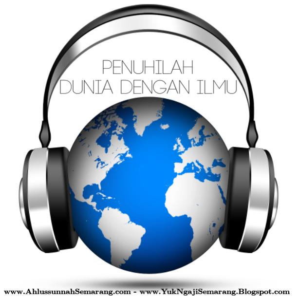 Audio Kajian Ahlussunnah