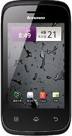 Lenovo A390e Android