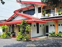 Hotel Murah di Gejayan Jogja - Hotel Paramitha