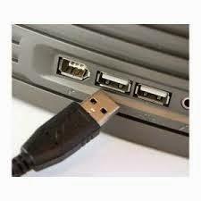 Cara Meperbaiki Port USB Yang Tidak Berfungsi