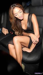 Nicole Scherzinger   Sexy in Leather in London 1.jpg