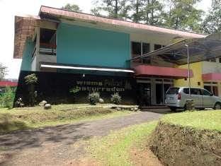 Wisma Murah Palawi Hotel Baturaden Purwokerto