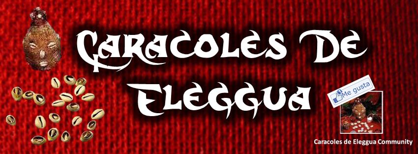 Caracoles de Elegguá