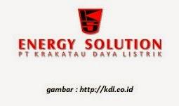 Lowongan Kerja PT Krakatau Daya Listrik April 2015