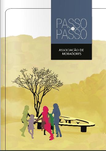Passo a passo: associação de moradores (2013)