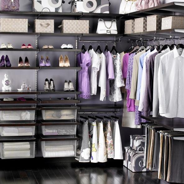 Organiza vestidor