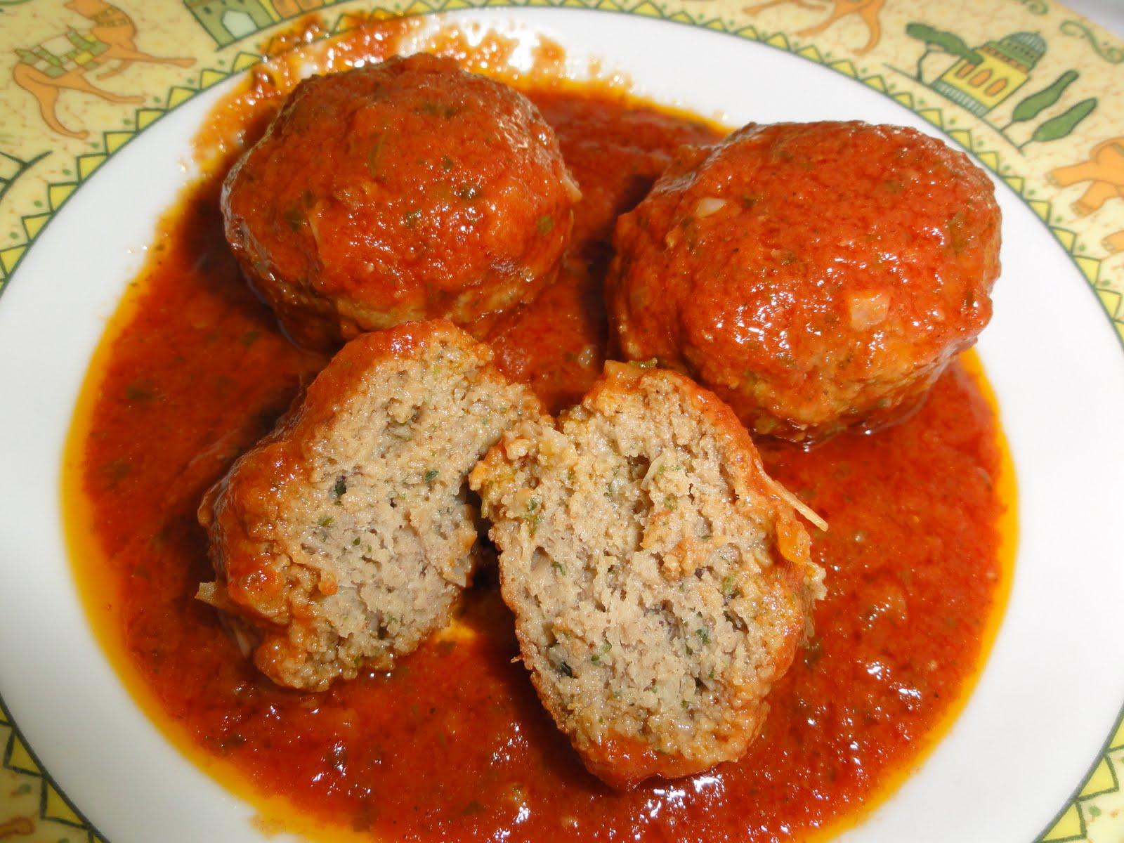 La cuisine de kittie keftedes ou boulettes de boeuf la for Cuisine grecque