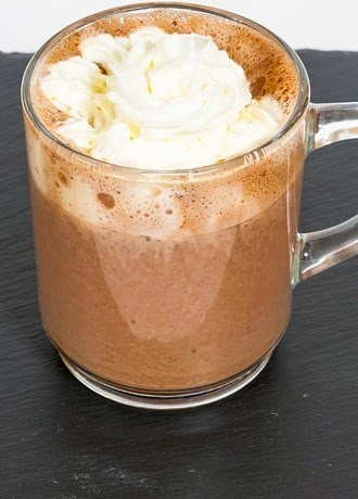 Connoisseurs Hot Chocolate Recipe