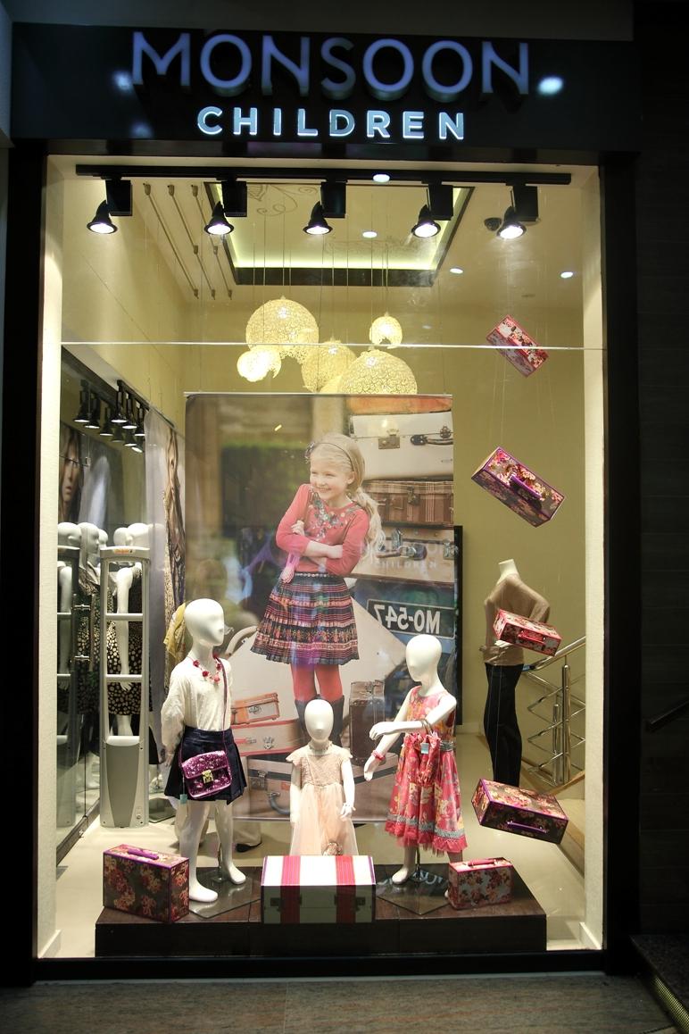 beautyfruityblurbs the monsoon store launch lahore