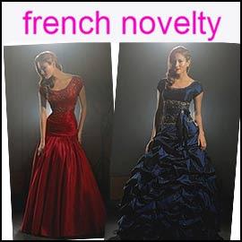 Modest ballgowns
