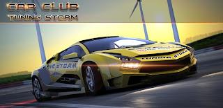 Car Club:Tuning Storm 1.0 Apk MOD Full Version Data Files Unlimited Money-iANDROID Store