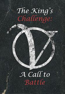 http://www.amazon.com/Kings-Challenge-Call-Battle/dp/0985815922/