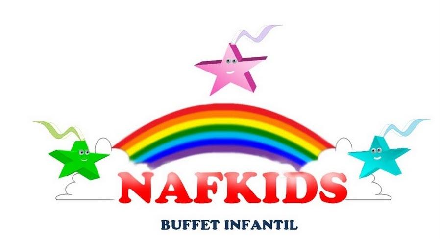 Nafkids Buffet á Domicílio