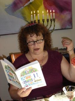 Image result for Rabbi Chavah Carp