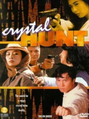 Nọ Hải Uy Long - Crystal Hunt (1991)