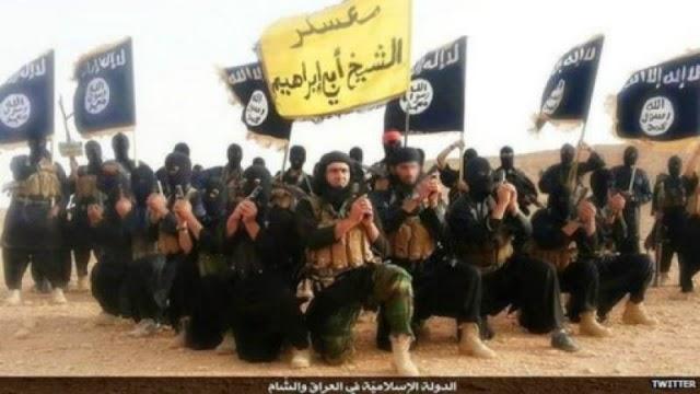 Mengenal Dekat ISIS, Abu Bakr Al Baghdadi dan Sumber Dana