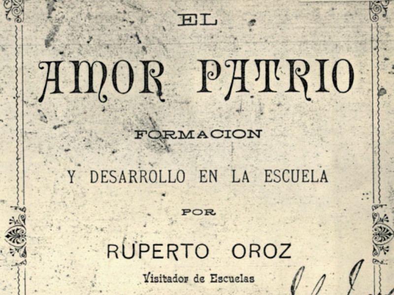 "el amor patrio by rizal English translation of ""amor patrio"" 