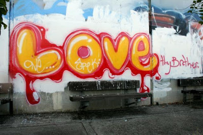 Graffiti Love
