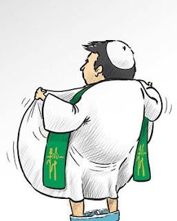 Chistes de Sacerdotes