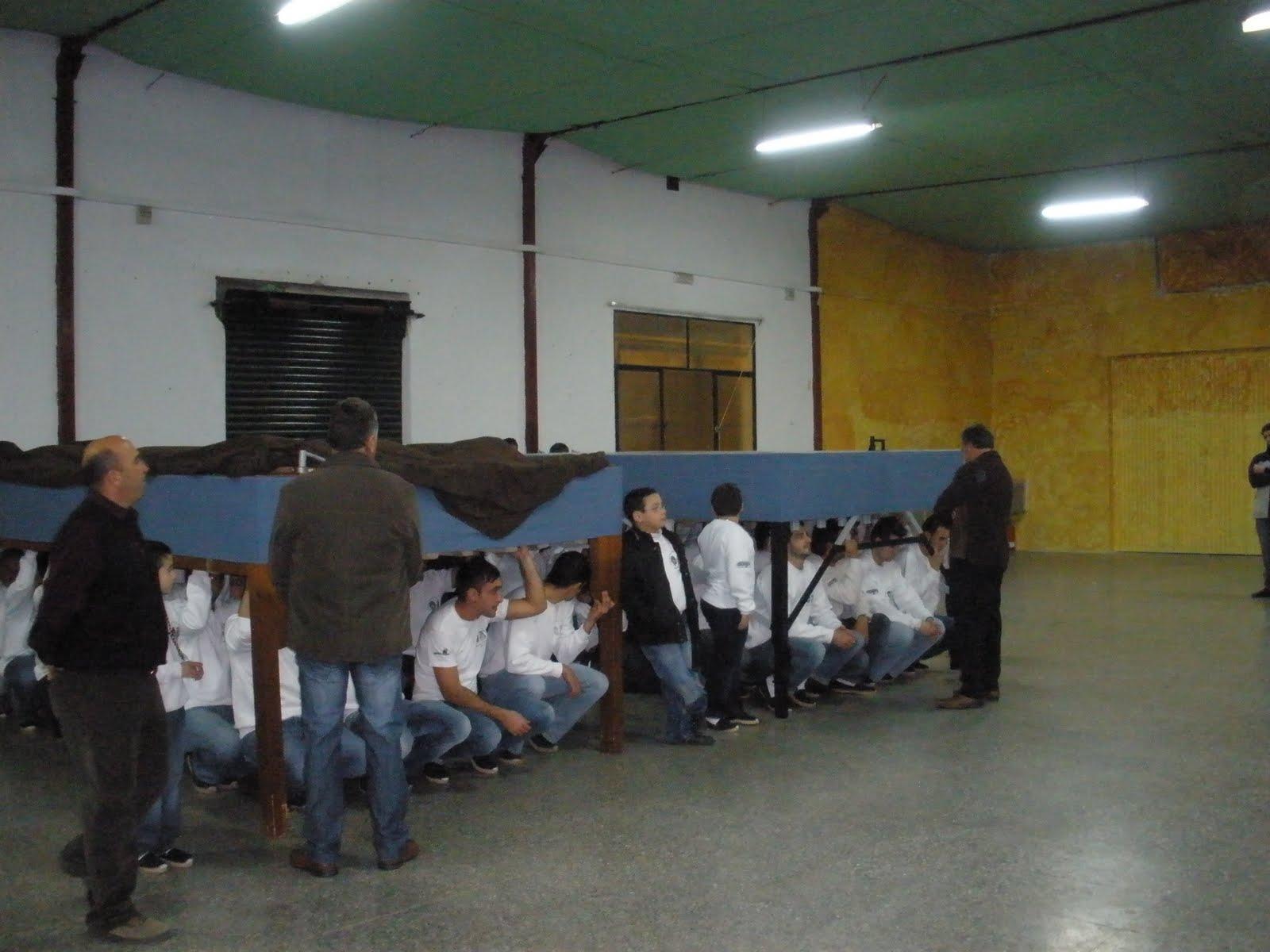 PRIMERA LEVANTÁ 2011