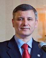 Muhammed Cetin, Ph.D.