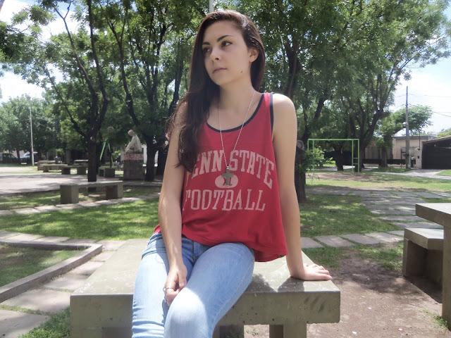 fashion blogger argeentina