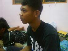 Name Pak Din A.k.A Rioshi