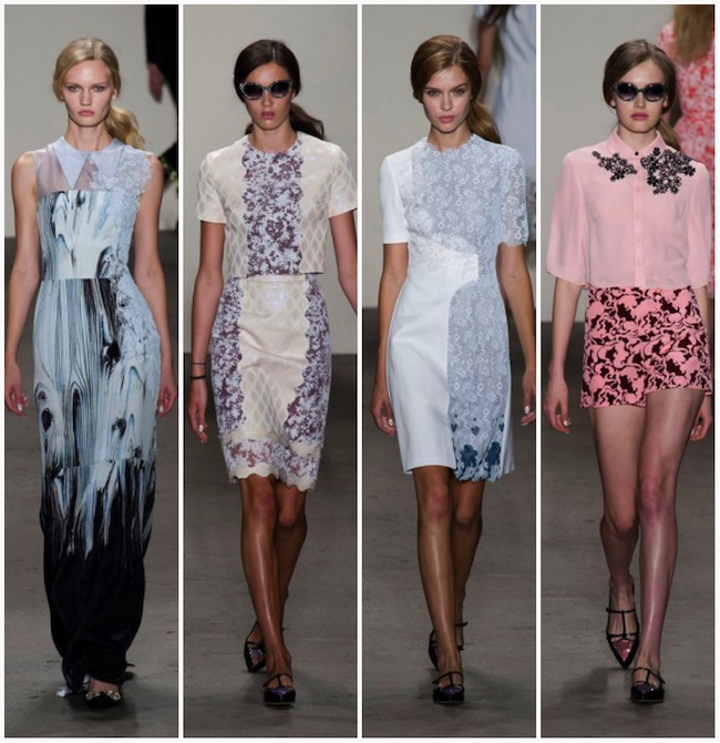 new york fashion week 9/5/13, top 5 designers to watch during new york