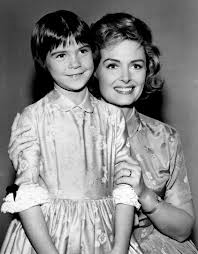 Petersen of the donna reed show what became of paul s younger sister
