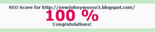 New Johny Wuss Versi 3