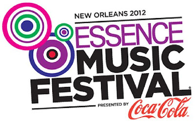 Essence Music Festival logo