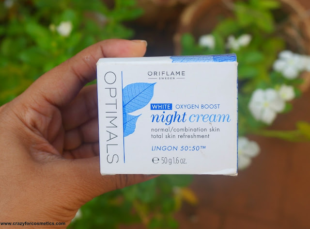 oriflame-optimals-white-boost-night-cream