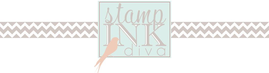 Stamp Ink Diva Boutique
