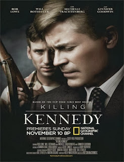 Ver Matar a Kennedy Online Gratis Pelicula Completa