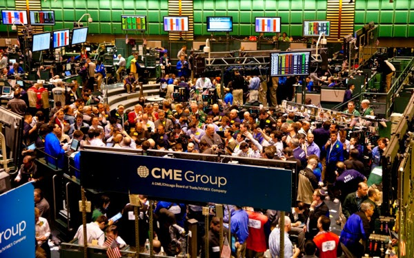 CME / Thomson Reuters win race to replace London silver fix