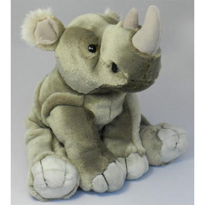 Rinoceronte Peluche