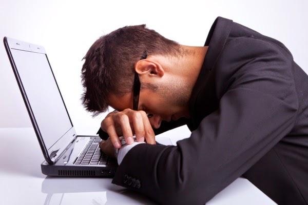¿La Tecnología como afecta al adicto al trabajo?