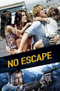 No Escape Online on Yify