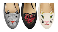 DESIGNER SPOTLIGHT: CHARLOTTE OLYMPIA