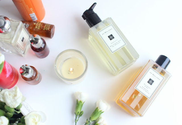 5 Luxury Bath and Body Brands to Try
