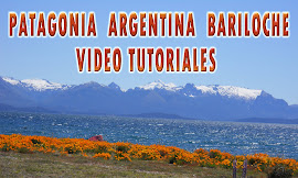 TE INVITO A VER MI OTRO BLOG:  PATAGONIA ARGENTINA BARILOCHE VIDEO TUTORIALES