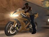 Pack 10 Motos para GTA IV