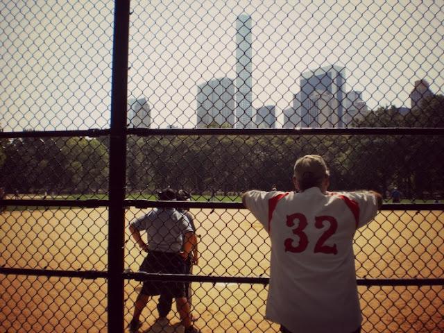 Trip USA - New York
