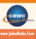 Central Railside Warehouse Company Limited, CRWC Recruitment, Sarkari naukri